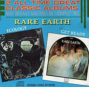 Get Ready/Ecology