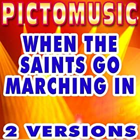 When the Saints Go Marching In (Karaoke Instrumental Version)