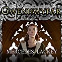 Gwenhwyfar: The White Spirit (A Novel of King Arthur) (       UNABRIDGED) by Mercedes Lackey Narrated by Anne Flosnik