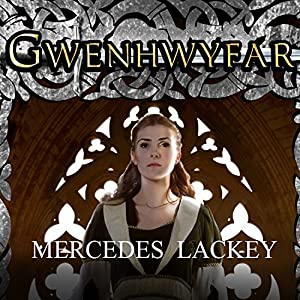 Gwenhwyfar: The White Spirit (A Novel of King Arthur) | [Mercedes Lackey]