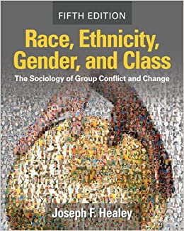 sociology essay on race and ethnicity Research within librarian-selected research topics on cultures and ethnic groups from the  home » browse » sociology and anthropology  critical race theory.