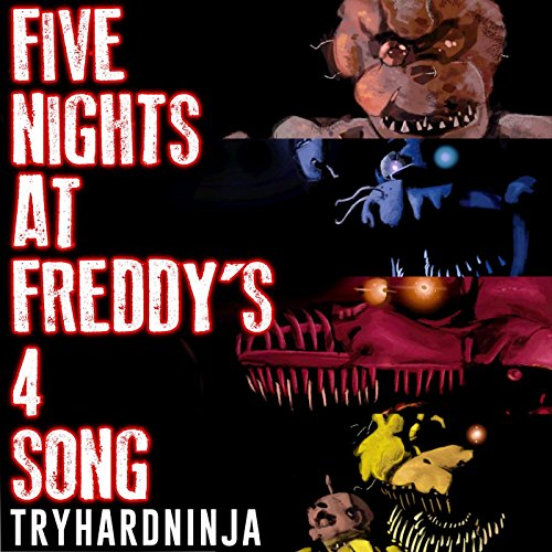 Five Nights Freddy Song