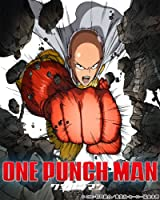 「ワンパンマン」BD全6巻予約受付中。新作OVAなど特典満載