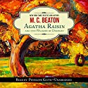 Agatha Raisin and the Walkers of Dembley: Agatha Raisin, Book 4 Audiobook by M. C. Beaton Narrated by Penelope Keith
