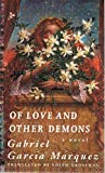 Of Love And Other Demons (067943853X) by Garcia Marquez, Gabriel