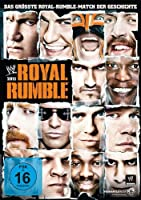 WWE - Royal Rumble 2011
