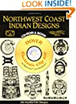 Northwest Coast Indian Designs CD-ROM...