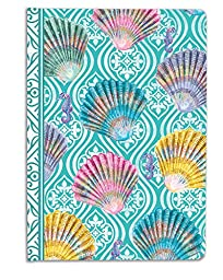 Lily McGee Ocean Blue Lined 5\