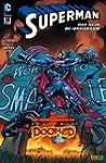 Superman #30 - Doomed (2014, Panini)...