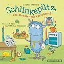 Schlinkepütz, das Monster mit Verspätung Hörbuch von Susan Kreller Gesprochen von: Katharina Thalbach