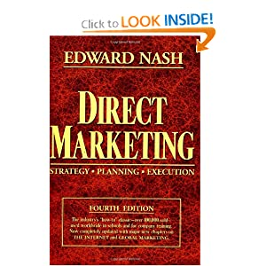 Direct Marketing: Strategy