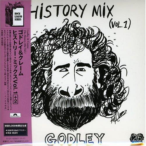 History Mix, Vol. 1