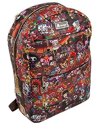 Tokidoki Backpack
