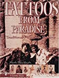 img - for Tattoos from Paradise: Traditional Polynesian Patterns book / textbook / text book