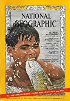 National Geographic Magazine 1968 v133 #4…