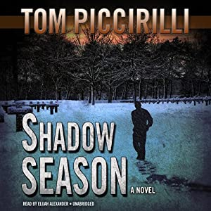 Shadow Season Audiobook
