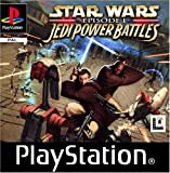 Video Games - Star Wars Episode 1 - Jedi Power Battles