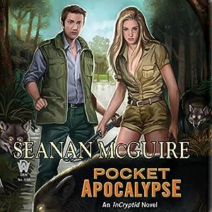 Pocket Apocalypse Hörbuch