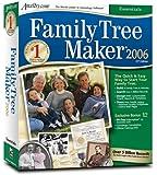 Family Tree Maker 2006 Essentials