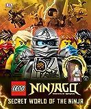 img - for LEGO NINJAGO: Secret World of the Ninja (Lego Ninjago: Masters of Spinjitzu) book / textbook / text book
