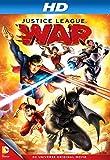 Justice League: War [HD]