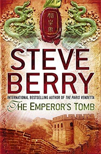 The Emperor's Tomb (Cotton Malone)