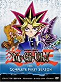 Yu-Gi-Oh - The Complete First Season (2001)