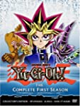 Yu-Gi-Oh! The Complete First Season (...