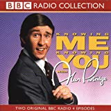 Knowing Me, Knowing You...: No.1: With Alan Partridge (Canned Laughter) Patrick Marber