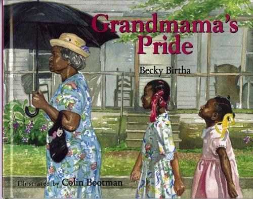 Grandmama's Pride