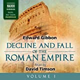 img - for Decline and Fall of the Roman Empire: v. 1 book / textbook / text book