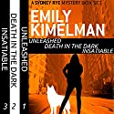 Sydney Rye Mystery Box Set, Books 1-3 Audiobook by Emily Kimelman Narrated by Sonja Field