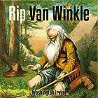 Rip Van Winkle Hörbuch von Washington Irving Gesprochen von: Brad Morrison