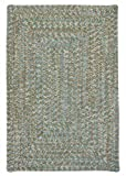 Braided Casual Rustic Rug Runner 2ft. x 6ft. Seagrass Carpet for Any Room