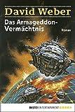 Das Armageddon-Verm�chtnis: Die Abenteuer des Colin Macintyre, Bd. 2. Roman (Die Abenteuer des Colin McIntyre)