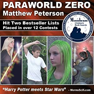 Paraworld Zero Audiobook