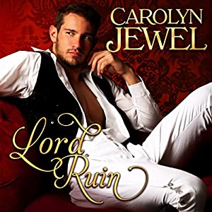 Lord Ruin Audiobook