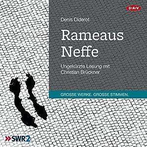 Rameaus Neffe Hörbuch
