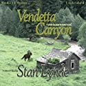 Vendetta Canyon: Merlin Fanshaw, Book 6 (       UNABRIDGED) by Stan Lynde Narrated by Stan Lynde