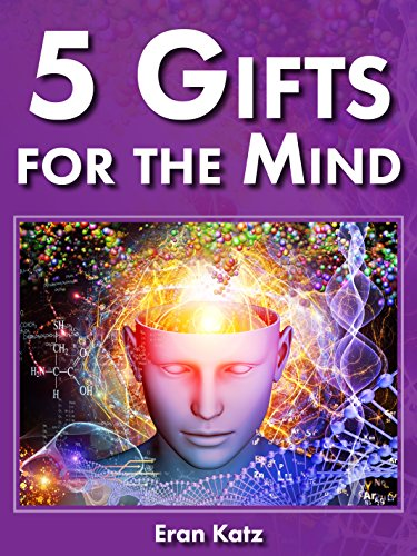 Five Gifts For The Mind by Eran Katz ebook deal