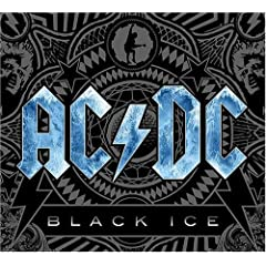 Black Ice (Deluxe Edition)