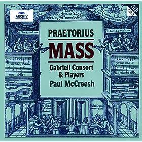Praetorius: Mass