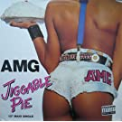 Jiggable Pie [Vinyl]