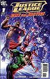 echange, troc James Robinson, Mauro Cascioli, Christophe Semal - Justice League, Tome 1/2 : La justice à tout prix