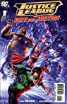 JLA Cry for justice tome1 par Robinson