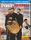 img - for The Saturday Evening Post Baseball the Glory Years! book / textbook / text book