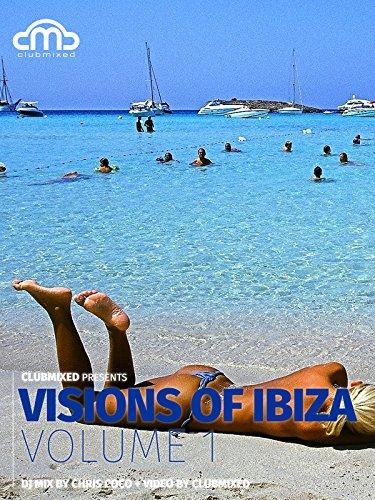Vision of Ibiza Vol.1