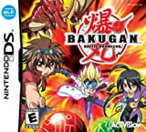 Bakugan Battle Brawlers, Nintendo DS.