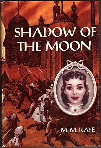 Image for Shadow of the Moon