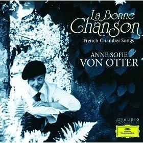 Maurice Ravel: Trois Po�mes de St�phane Mallarm� - 3. Surgi de la croupe et du bond